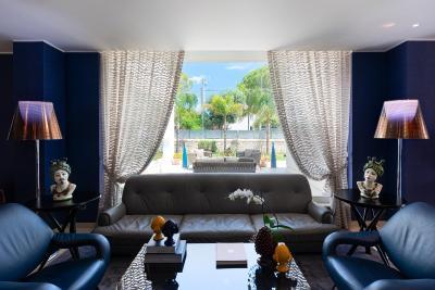 Wellness Hotel Principe - Fanusa Arenella - Foto 7