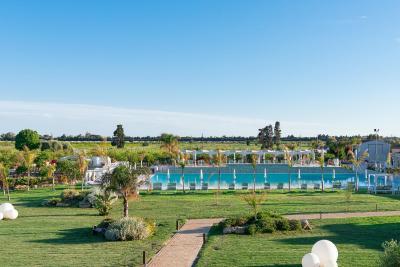Wellness Hotel Principe - Fanusa Arenella - Foto 8