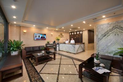 Marina Hotel Hanoi