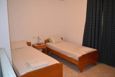 Motel Dassis Double Standard Grecia Argos Booking Com