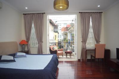 Sand Serviced Apartment