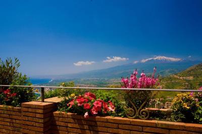 Hotel Villa Angela - Taormina - Foto 42