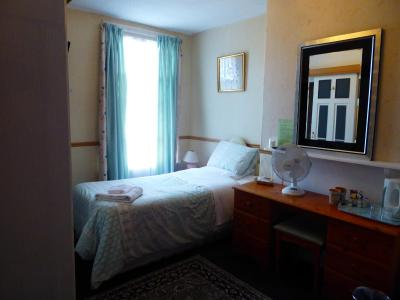 Shenley Lodge - Laterooms