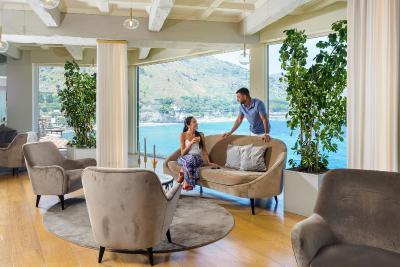 VOI Grand Hotel Atlantis Bay - Taormina - Foto 4