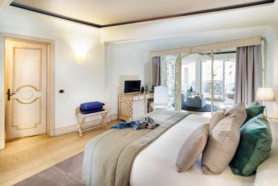 VOI Grand Hotel Atlantis Bay - Taormina - Foto 23