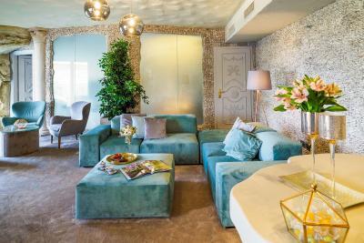VOI Grand Hotel Atlantis Bay - Taormina - Foto 12