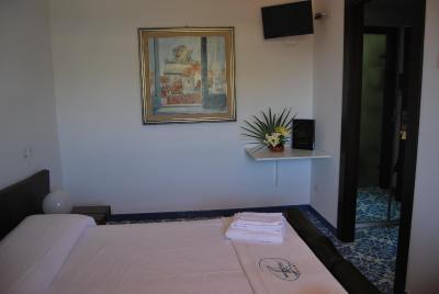 B&B Il Resort dell'Artista - Venetico - Foto 3