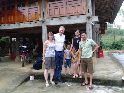 Vu Linh Farmstay