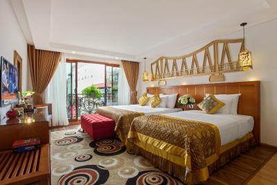 Hanoi Golden Holiday Hotel