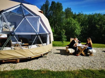 Wild Caribou Dome (Lakselv) – oppdaterte priser for 2020