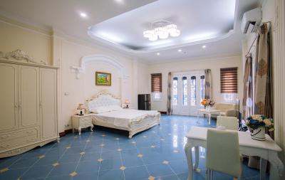 Moon Light Hanoi Apartment