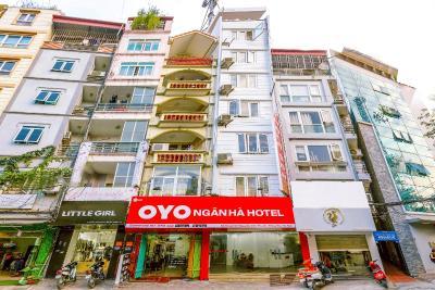 OYO 461 Ngan Ha Hotel