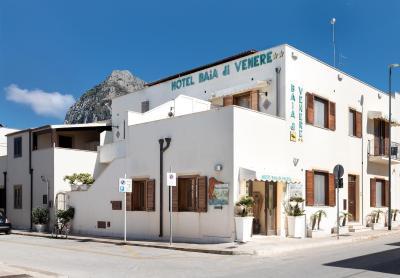Hotel Baia di Venere - San Vito Lo Capo