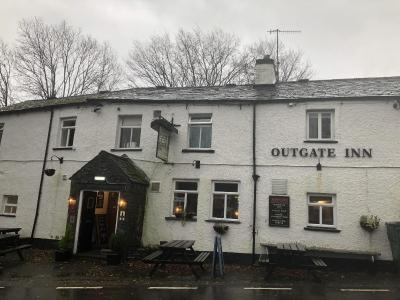Outgate Inn - Laterooms