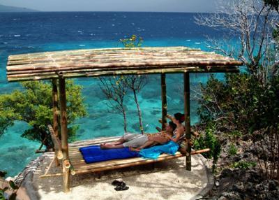 sumilon bluewater island resort(苏米龙蓝水岛度假村)