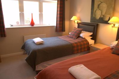 Bridge of Lochay Hotel - Laterooms