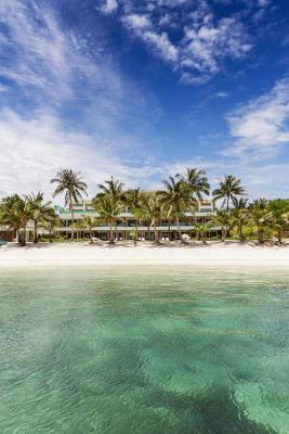 星空豪华公寓酒店 (菲律宾 长滩岛) - booking.com