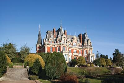 Chateau Impney - Laterooms