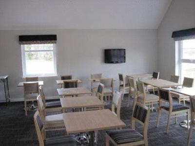 Lairhillock Lodge - Laterooms
