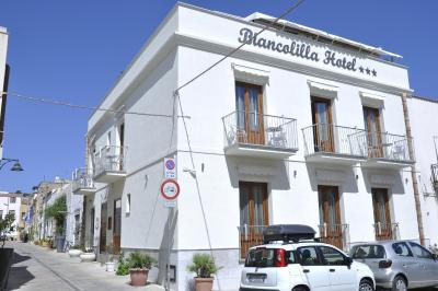 Hotel Biancolilla - San Vito Lo Capo - Foto 12
