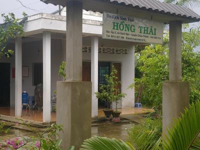 Hồng Thái Homestay