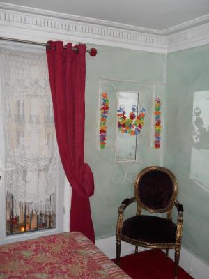 Hotel du Petit Trianon - Laterooms