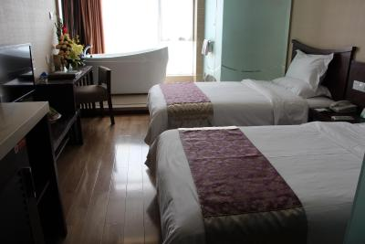 大理金沙半岛海景养生酒店