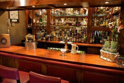 Grange Hotel - Laterooms