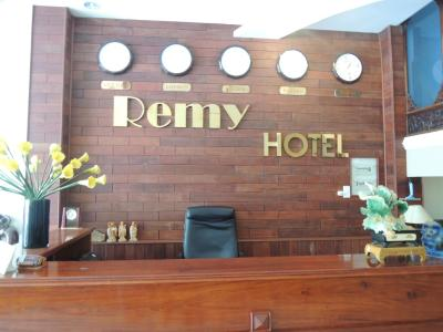 Remy Hotel Hue