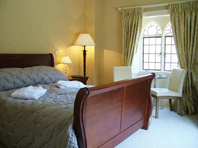 Northrepps Cottage Country Hotel - Laterooms