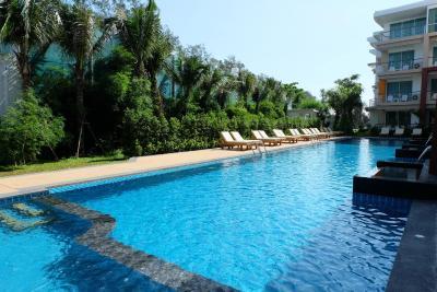 普吉岛海景度假公寓式酒店 (泰国 拉威海滩) - .com