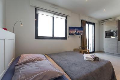 因狄威什卡拉拉公寓 (法国 圣罗兰度瓦) - booking.
