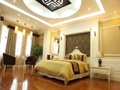 Wild Lotus Hotel - Xuan Dieu