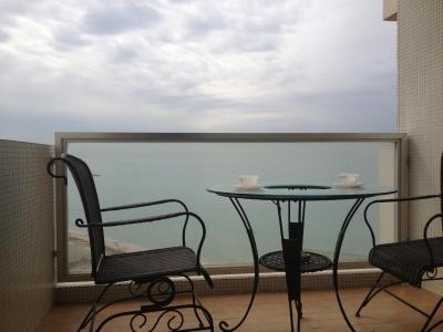 豪华海边公寓 - 海尔兹利亚皮图阿茨