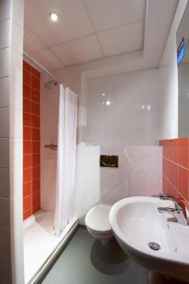 Travelodge Derry - Laterooms