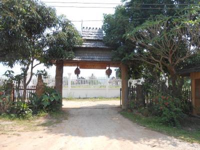 Taidam Guesthouse Louang Namtha Laos Bookingcom