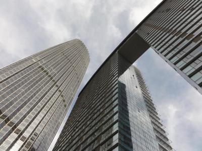 天津津海津塔高级公寓