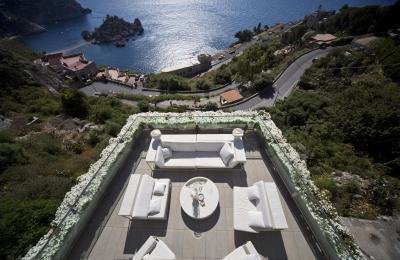 Maison Blanche Taormina - Taormina - Foto 17