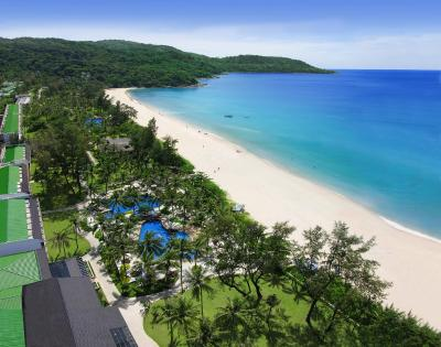 Katathani Phuket Beach Resort (普吉島卡踏參尼海灘度假酒店)