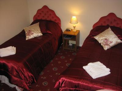 Ashmount Hotel - Laterooms