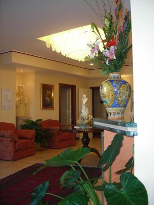 Hotel Guglielmo II - Monreale - Foto 15