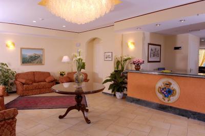 Hotel Guglielmo II - Monreale - Foto 17