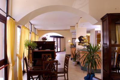 Hotel Guglielmo II - Monreale - Foto 19
