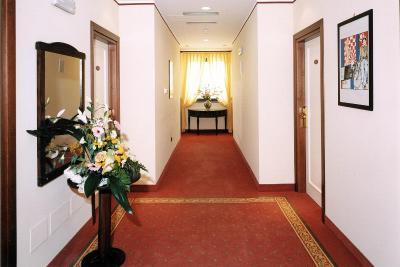 Hotel Guglielmo II - Monreale - Foto 20