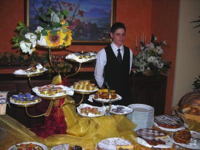 Hotel Guglielmo II - Monreale - Foto 29