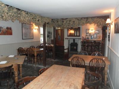 The Chetnole Inn - Laterooms