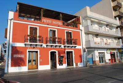 Petit Hotel - Milazzo - Foto 2