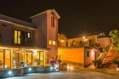 La Casa delle Monache Country Resort - Motta Camastra