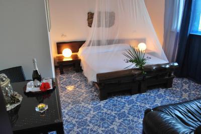B&B Il Resort dell'Artista - Venetico - Foto 30