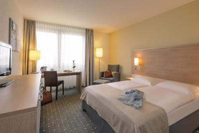 Mercure Hotel Frankfurt Airport - Laterooms